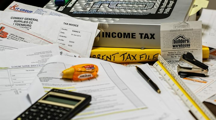 The Top 5 Ways Businesses Get in Trouble With the IRS
